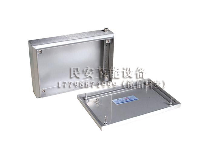 BKL不锈钢接线箱